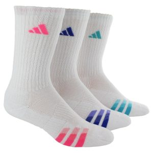 Adidas Womens Cushioned Crew Sock Review