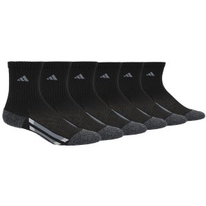 Adidas Youth Graphic Crew Sock Review