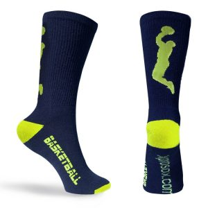 Basketball Sock by ChalkTalk SPORTS Review