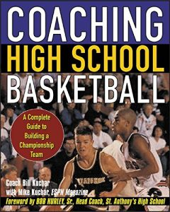 Coaching High School Basketball: A Complete Guide to Building a Championship Team by Bill Kuchar Review