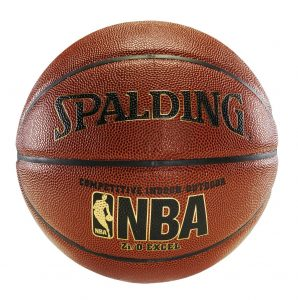 Spalding NBA Zi/O Excel Basketball Review