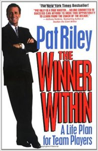 The Winner Within: A Life Plan for Team Players by Pat Riley Review