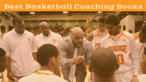 Best Basketball Coaching Books