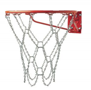 Champion Sports Heavy Duty Chain Link Basketball Net Review
