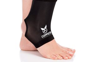 Copper Compression Gear Premium Fit Recovery Ankle Sleeve Review