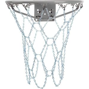 Franklin Galvanized Steel Chain Basketball Hoop Net Review