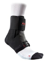 McDavid 195 Ankle Brace with Stabilizer Straps Review