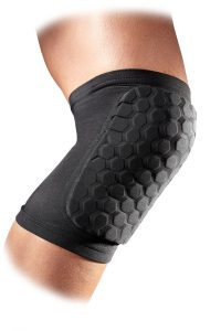 McDavid 6440 Hex Padded Knee Sleeve Review