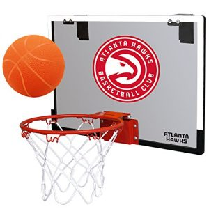 NBA Game On Indoor Basketball Hoop and Ball Set by Jarden Sports Licensing Review