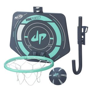 Nerf Sports Dude Perfect PerfectShot Hoops Review