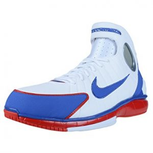 Nike Air Zoom Huarache 2K4 Kobe All Star Mens Basketball Review