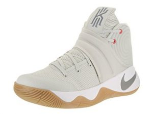 Nike Mens Kyrie 2 Basketball Shoe Review