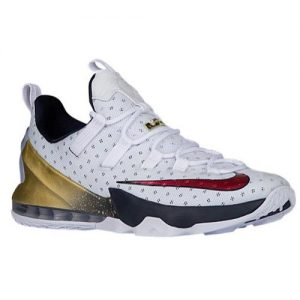 Nike Mens Lebron XIII Low Basketball Shoe Review