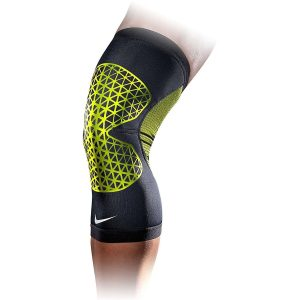 Nike Pro Combat Knee Sleeve Review