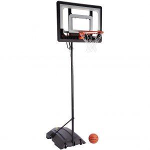 SKLZ Pro Mini Basketball Hoop System Review