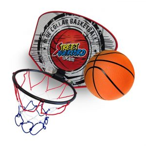 Twitfish Mini Basketball Set Portable Basketball Hoop Review
