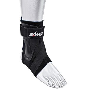 Zemst A2 DX Ankle Brace Review