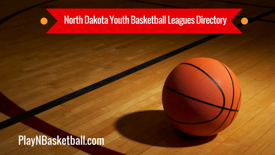 North Dakota Youth Basketball Leagues Near Me