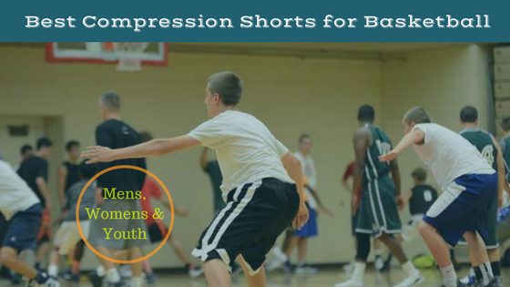 Best Compression Shorts for Basketball Review