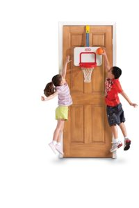 Little Tikes Attach n Play Basketball Set Review