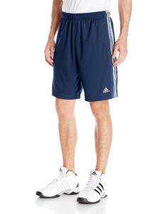 Adidas Mens Essentials 3 Stripe Shorts Review