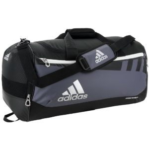 Adidas Team Issue Duffle Bag Review