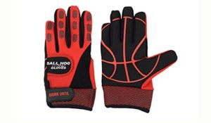 Ball Hog Handling Gloves Review