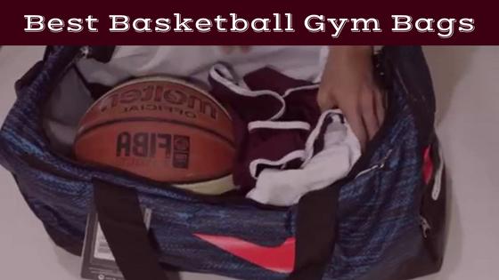 Best Basketball Gym Bags