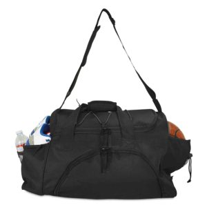 DALIX Dagger Basketball Duffle Bag Review