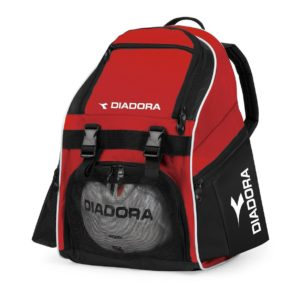 Diadora Squadra Backpack Review