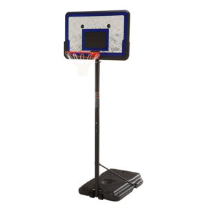 Lifetime Pro Court Height Adjustable Portable Basketball System Review