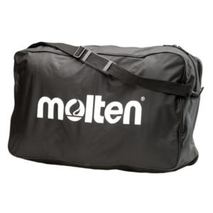 Molten Basketball Bag Review