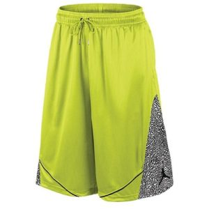 Nike Air Jordan Mens Fly Elephant Basketball Shorts Review