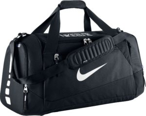 Nike Elite Max Air Team Large Basketball Duffel Bag Review