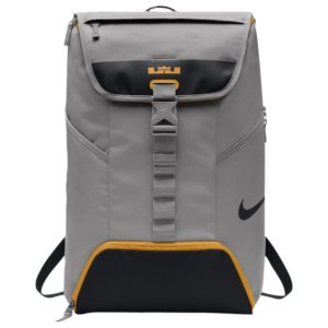 Nike LeBron Max Air Ambassador Backpack Review