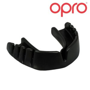 OPRO Junior Mouth Guard Snap-Fit Review