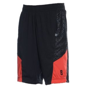 Point 3 DRYV 2 Mens Dry Hand Zone Basketball Shorts Review