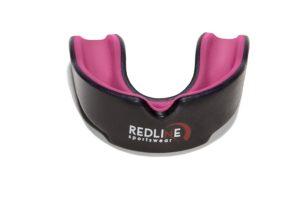 RedLine Sportswear Mouth Guard Review