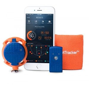 ShotTracker for Basketball Review