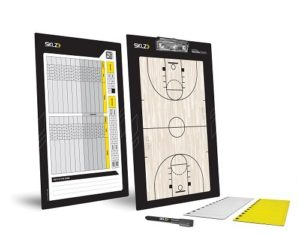 SKLZ MagnaCoach Basketball Coaching Tool Review