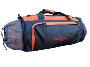 Soljer Basketball Sports Gym Bag with Wet Compartment Review