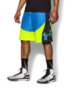 Under Armour Mens Mo Money Shorts Review