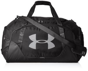 Under Armour UA Undeniable 3.0 LG Duffle Bag Review