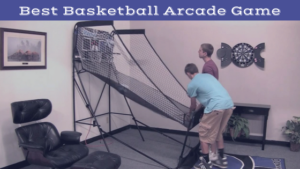 Best Basketball Arcade Game of 2018