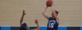 Best Basketball Return System
