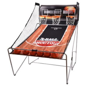 Giantex Indoor Basketball Arcade Game Review