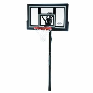 Lifetime 1084 Height Adjustable In Ground Basketball System Review
