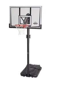 Lifetime 90061 Portable Basketball System Review