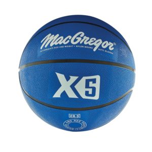 MacGregor Multicolor Basketballs Review