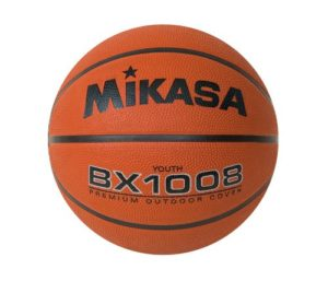Mikasa BX1000 Premium Rubber Basketball Review